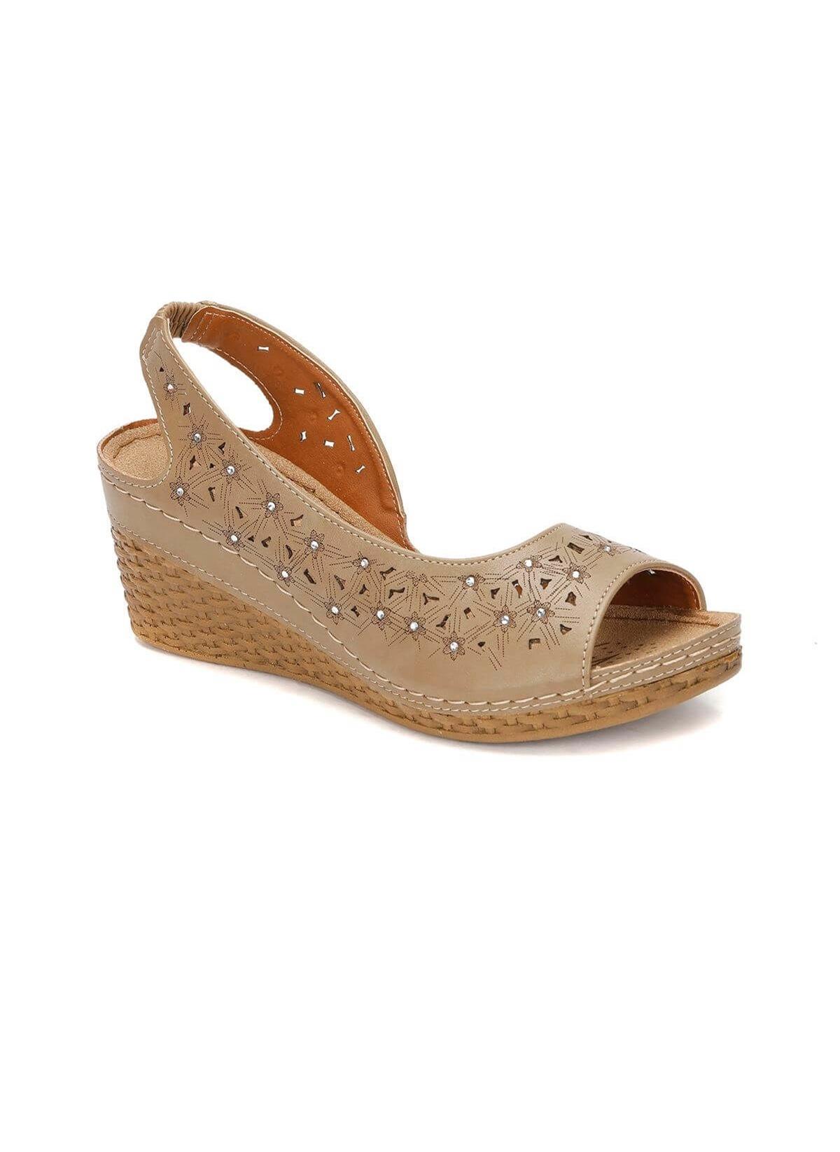 Polaris Ayakkabı 81.157342.z Basic Comfort – 79.99 TL